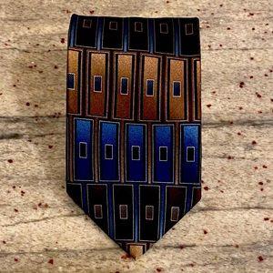 Men's Necktie - Beverly Hills Polo Club